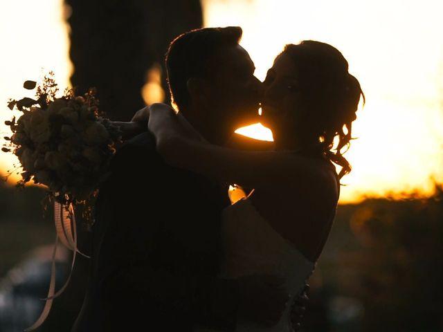 Il matrimonio di Valentina e Stefano a Calimera, Lecce 7