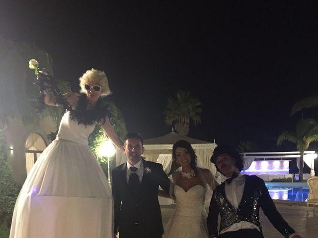 Il matrimonio di Valentina e Stefano a Calimera, Lecce 9