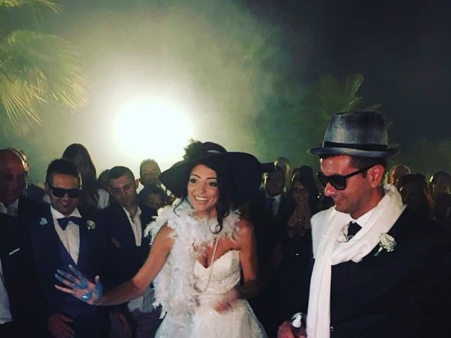 Il matrimonio di Valentina e Stefano a Calimera, Lecce 10