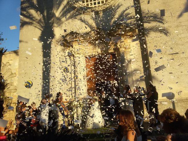 Il matrimonio di Valentina e Stefano a Calimera, Lecce 12