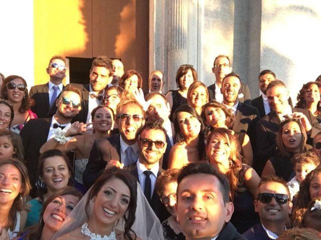 Il matrimonio di Valentina e Stefano a Calimera, Lecce 13