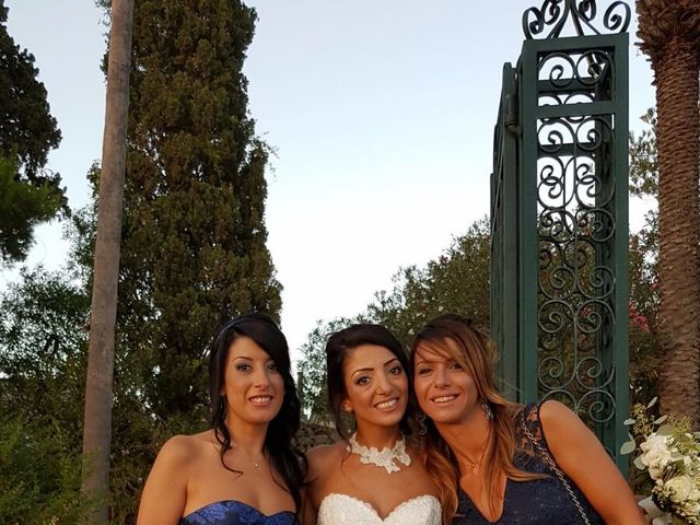 Il matrimonio di Valentina e Stefano a Calimera, Lecce 16