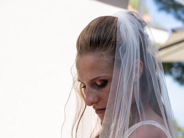 Il matrimonio di Enrico e Lisa a Arenzano, Genova 7