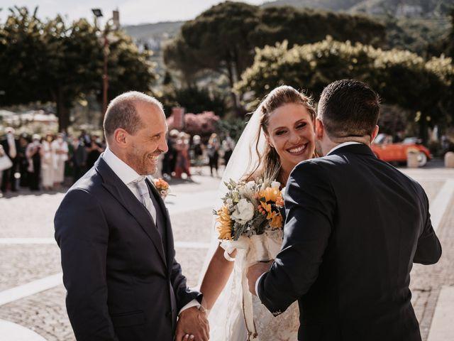 Il matrimonio di Enrico e Lisa a Arenzano, Genova 12