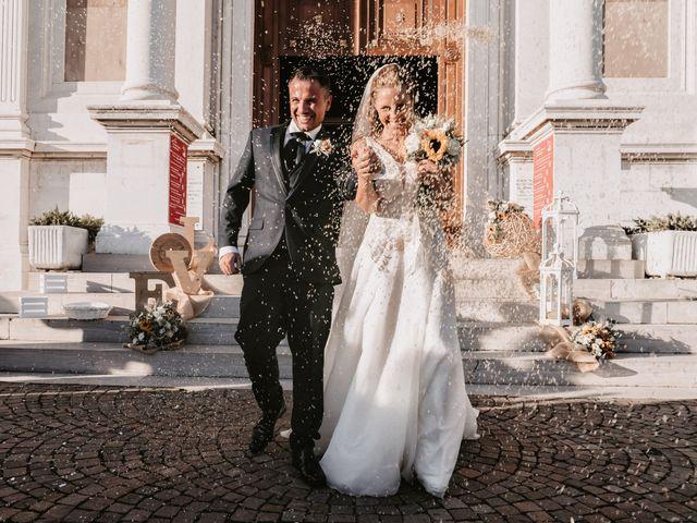 Il matrimonio di Enrico e Lisa a Arenzano, Genova 13