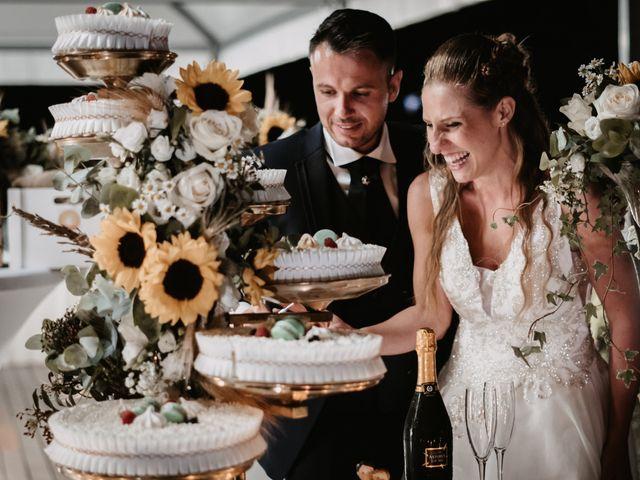Il matrimonio di Enrico e Lisa a Arenzano, Genova 18