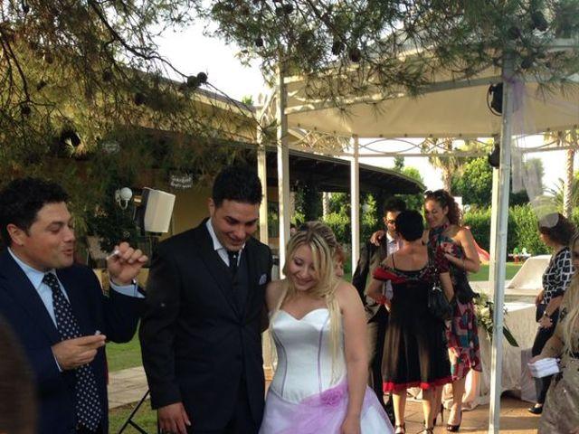 Il matrimonio di Dorothy e Matteo  a Catanzaro, Catanzaro 6