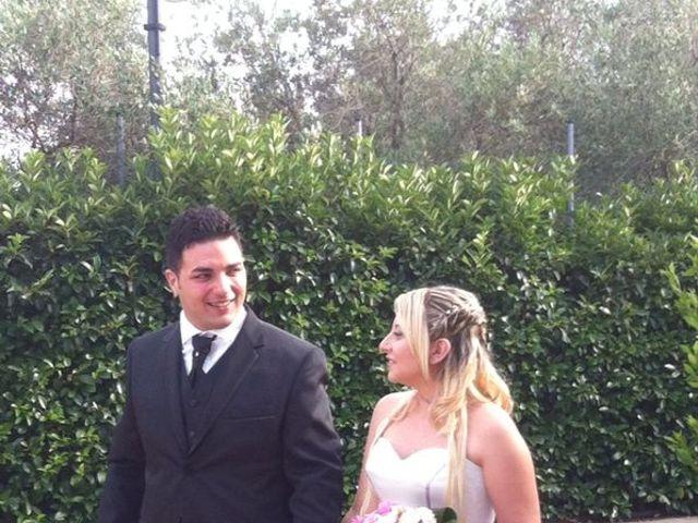 Il matrimonio di Dorothy e Matteo  a Catanzaro, Catanzaro 2