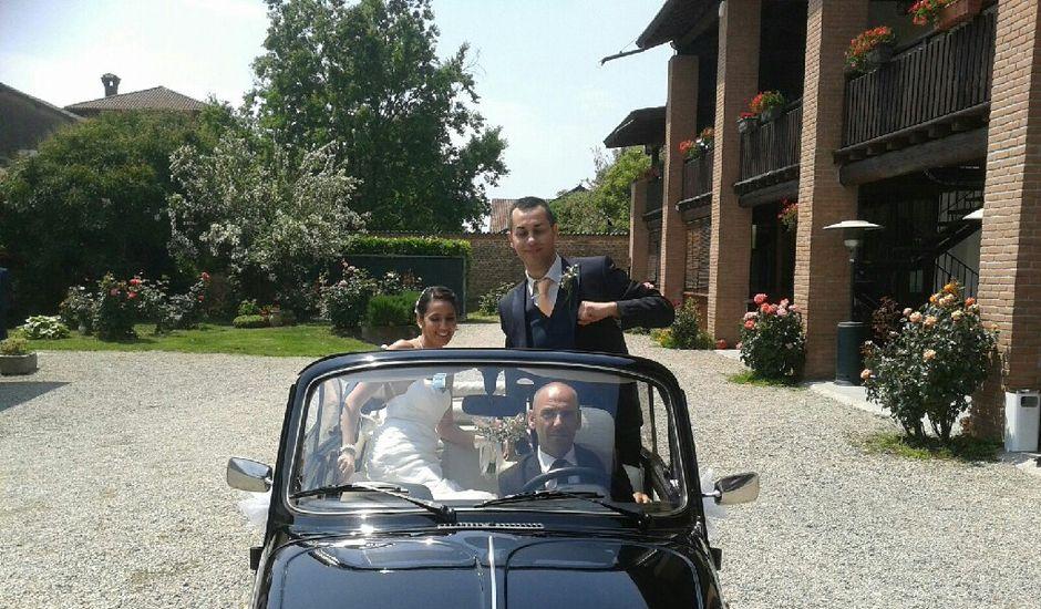 Il matrimonio di Michele e Roberta a Cesano Boscone, Milano