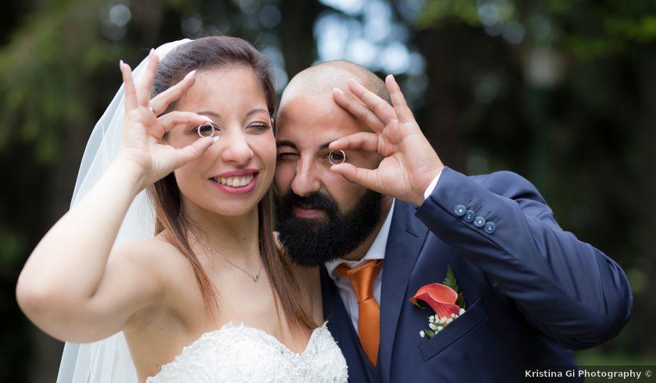 Il matrimonio di Mauro e Valentina a Coazze, Torino