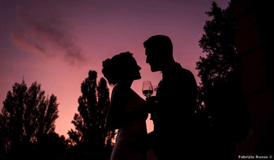 Il matrimonio di Niccolò e Elisa a Grumello Cremonese ed Uniti, Cremona
