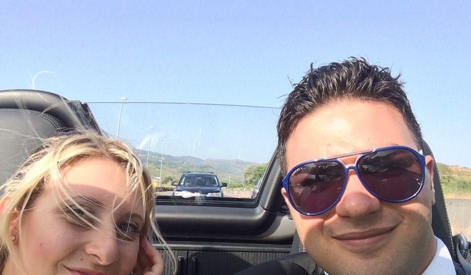 Il matrimonio di Dorothy e Matteo  a Catanzaro, Catanzaro