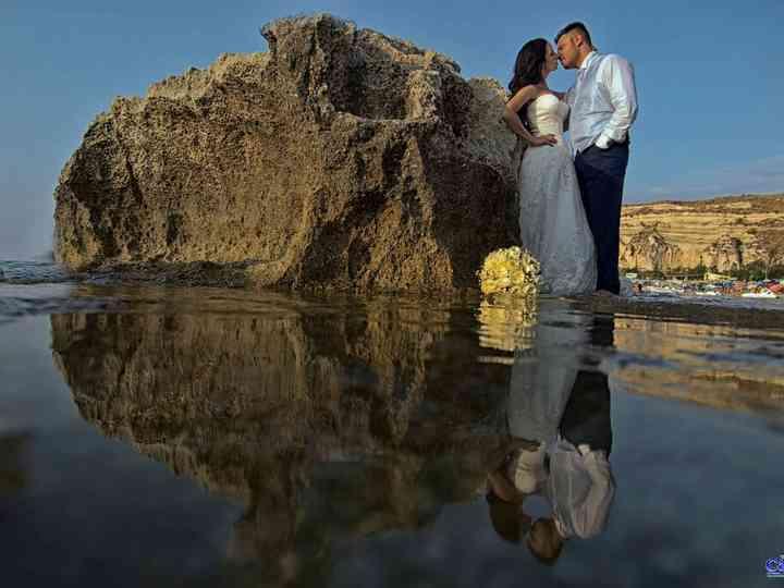Le nozze di Nicole e Mirko