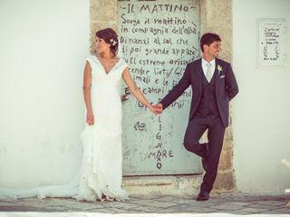 Le nozze di Annalisa e Pasquale