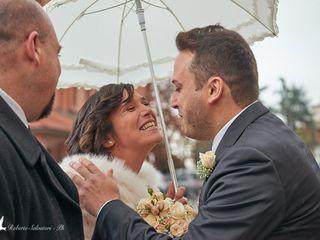 Le nozze di Irene e Davide 2