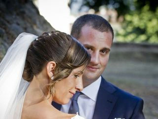 Le nozze di Sonia e Luca 1