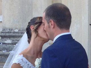 Le nozze di Sonia e Luca 3