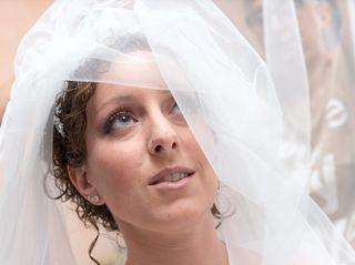 Le nozze di Alessia e Giacomo 2