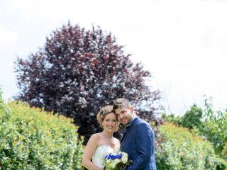 Le nozze di Alessia e Giacomo 3