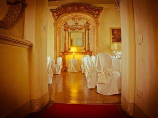 Le nozze di Claudia e Gabriele 1