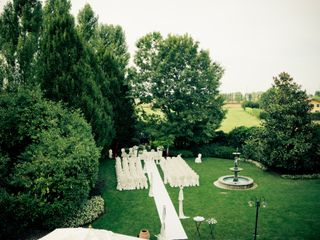 Le nozze di Claudia e Gabriele 2