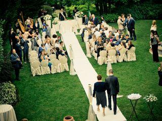 Le nozze di Claudia e Gabriele 3