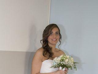 le nozze di Sara e Silvio 3