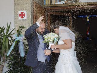 Le nozze di Sara e Silvio