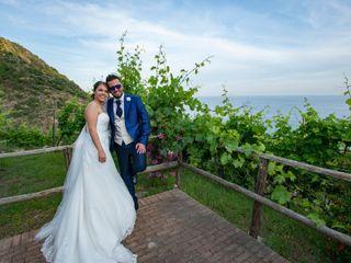 Le nozze di Manuela e Simone 2