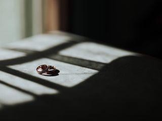 Le nozze di Fabiola e Simone 1