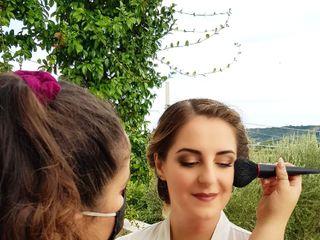 Le nozze di Sara e Paolo 3