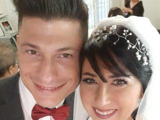 Le nozze di Stefania e Franco 2