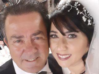 Le nozze di Stefania e Franco 3