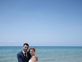 Le nozze di Marina e Pietro 2
