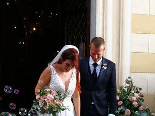 Le nozze di Veronica e Daniele 3