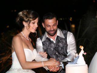 le nozze di SELINA e ALESSANDRO 1