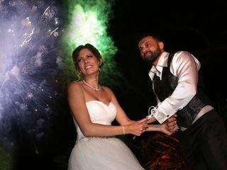 le nozze di SELINA e ALESSANDRO 2