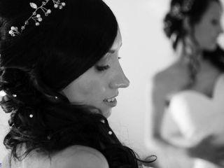 le nozze di Nicole e Mirko 2