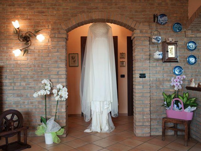 Il matrimonio di Massimo e Chiara a Borgo d'Ale, Vercelli 7