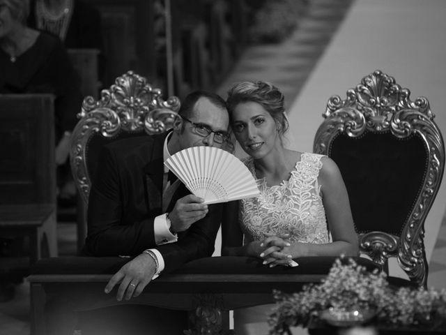 Il matrimonio di Massimo e Chiara a Borgo d'Ale, Vercelli 16