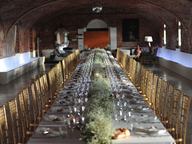 Il matrimonio di Massimo e Chiara a Borgo d'Ale, Vercelli 17