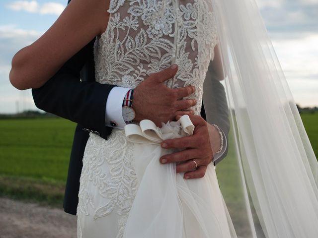 Il matrimonio di Massimo e Chiara a Borgo d'Ale, Vercelli 28