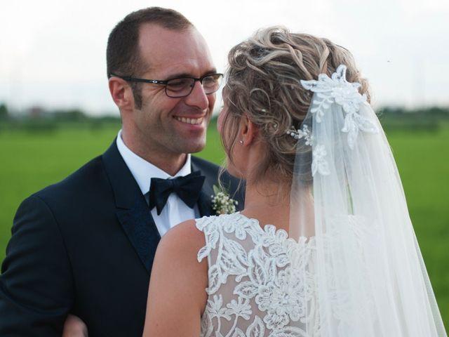 Il matrimonio di Massimo e Chiara a Borgo d'Ale, Vercelli 29