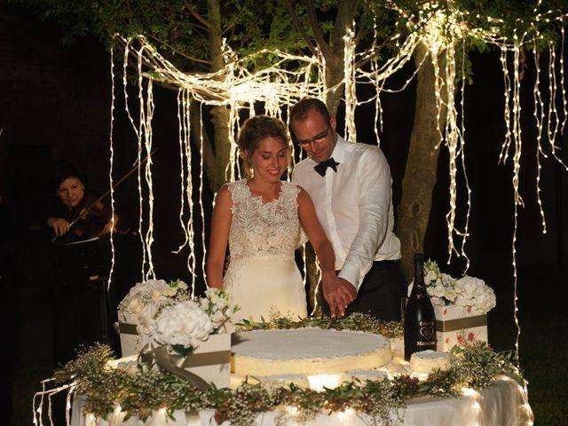 Il matrimonio di Massimo e Chiara a Borgo d'Ale, Vercelli 31