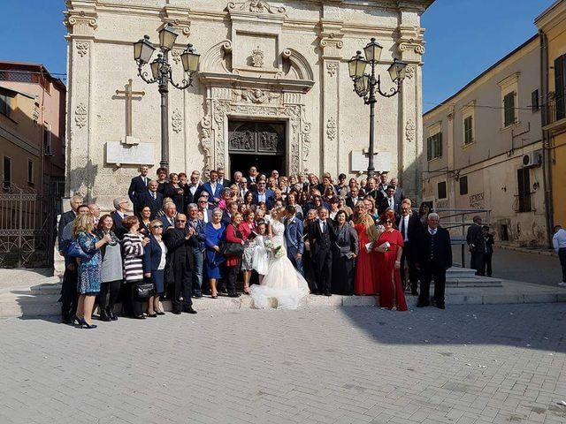 Il matrimonio di Carolina e Pasquale a Foggia, Foggia 3