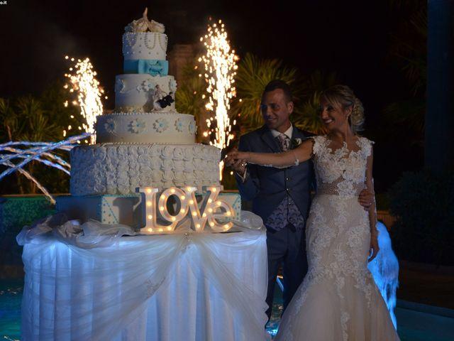 Le nozze di Pasquale e Carolina
