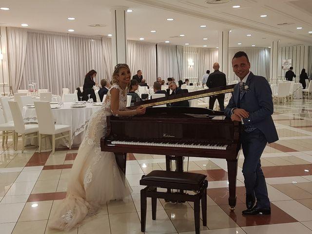 Il matrimonio di Carolina e Pasquale a Foggia, Foggia 1