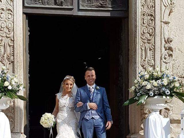 Il matrimonio di Carolina e Pasquale a Foggia, Foggia 5