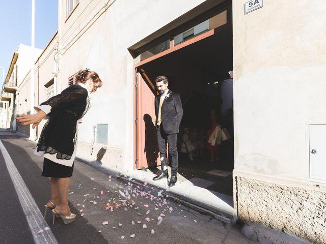 Il matrimonio di Alessio e Roberta a Cagliari, Cagliari 9