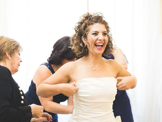 Il matrimonio di Alessio e Roberta a Cagliari, Cagliari 17
